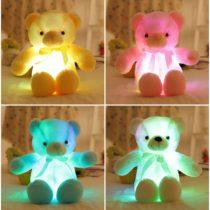 LED-valgustusega kaisukaru