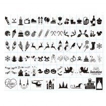 """Lightboxi sümbolid """"Tähtpäevad"""""""