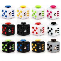 """Fidget Cube"" ehk Fidget kuubik"