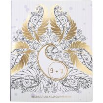 """Beebiootuse kalendermärkmik """"9+1"""""""