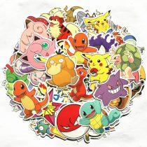 """Kleepsud """"Pokemon"""""""