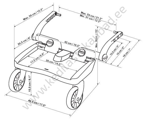 lascal-buggyboard-seisualus-maxi-sinine-joonis