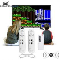 Nostalgiline retro telekamäng / mängukonsool (Nintendo NES-8 analoog)