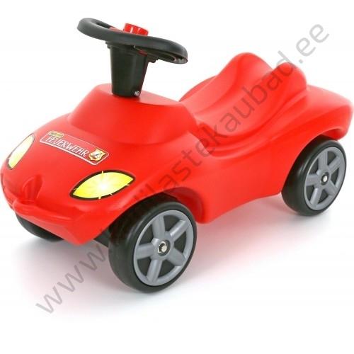 Wader pealeistutav auto
