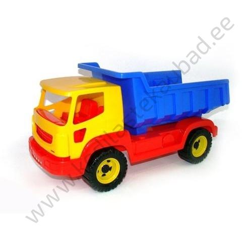 Wader suur veoauto