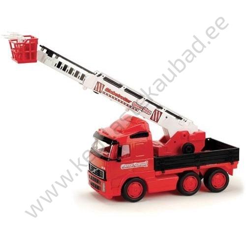 Wader tuletõrjeauto