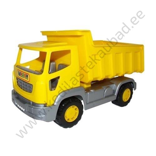 Wader veoauto