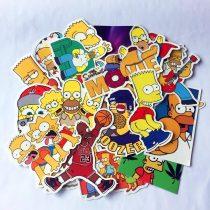 """Kleepsud """"Simpsonid"""""""