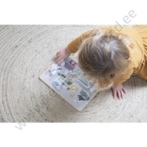 4444 – puzzle zoo – 1