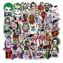 """Kleepsud """"Joker"""""""