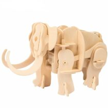 "Robotime 3D pusle ""Mammoth"""