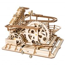 "Robotime 3D pusle ""Waterwheel coaster"""