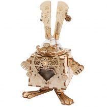 """Robotime 3D pusle """"Bunny"""""""