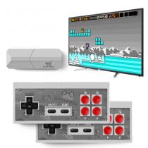 Nostalgiline retro telekamäng / mängukonsool Y2 PRO (Nintendo NES-8 analoog)
