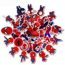 """Kleepsud """"Spiderman"""""""