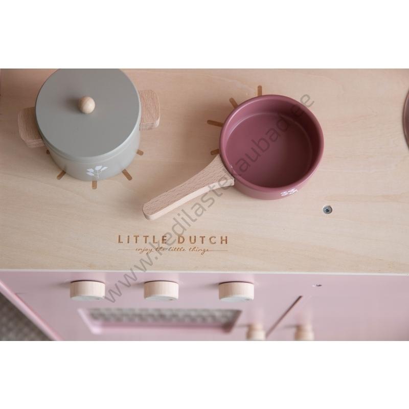 LD4486 little-dutch-roosa-mänguköök-köök-10