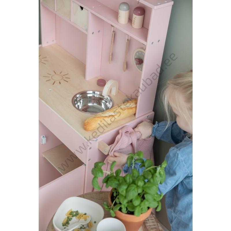 LD4486 little-dutch-roosa-mänguköök-köök-12