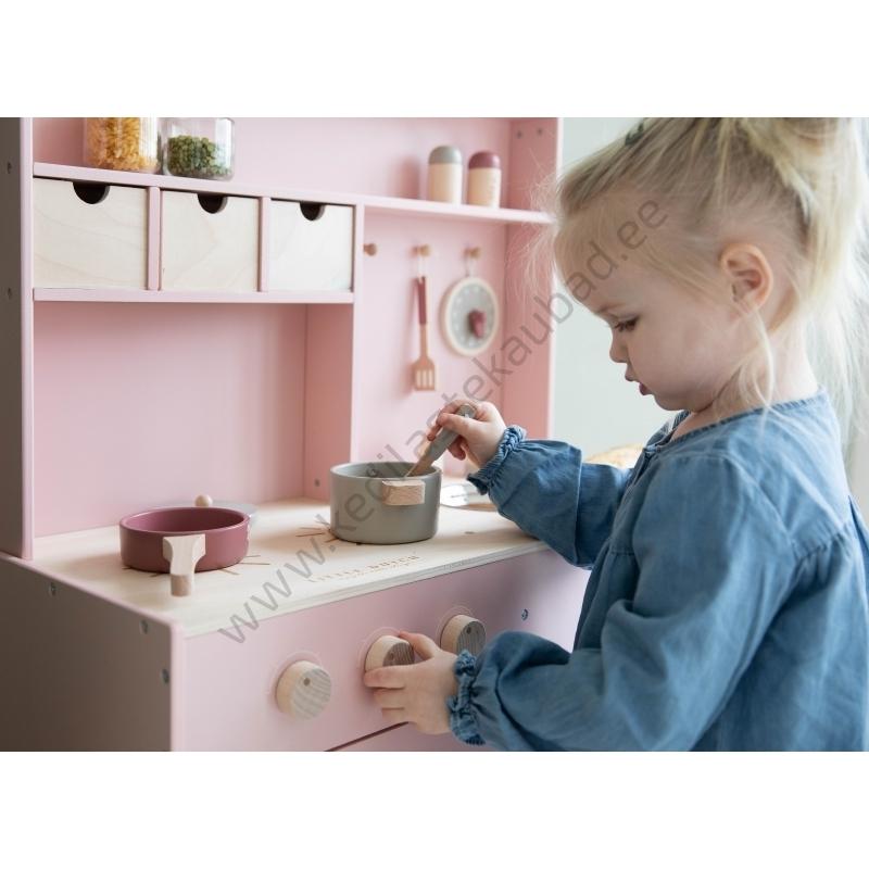LD4486 little-dutch-roosa-mänguköök-köök-17
