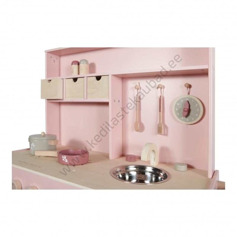 LD4486 little-dutch-roosa-mänguköök-köök-7