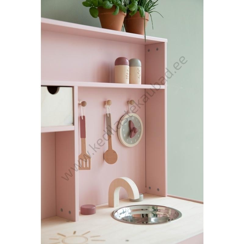 LD4486 little-dutch-roosa-mänguköök-köök-9