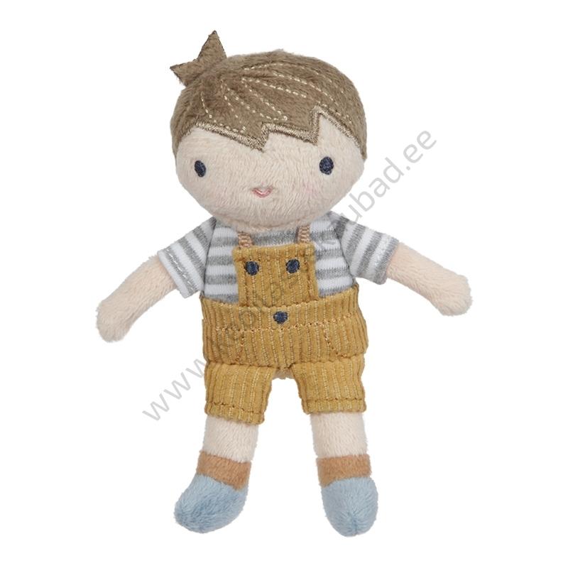 Little Dutch kaisunukk Jim 10cm