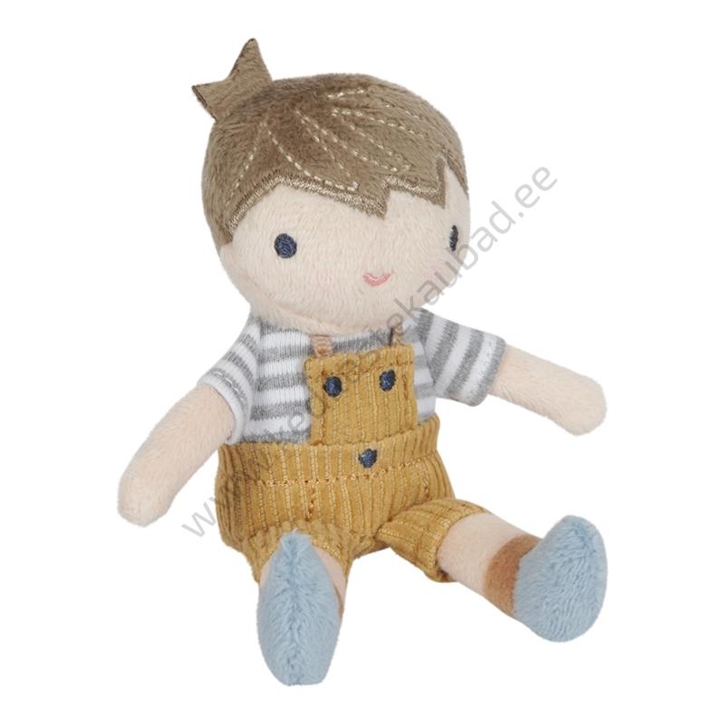 4525 Little Dutch Jim kaisunukk 10cm-3