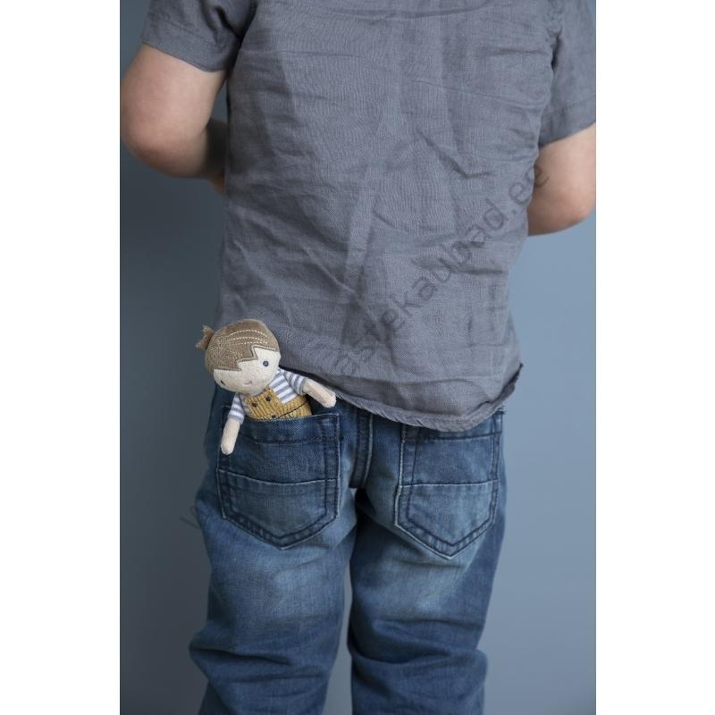 4525 Little Dutch Jim kaisunukk 10cm-4