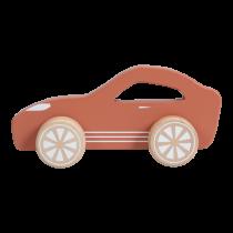 "Little Dutch puidust sportauto ""Rust"""