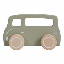 "Little Dutch puidust buss ""Olive"""