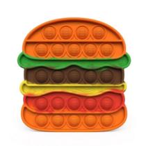 """Plõksuv mullimäng Pop It """"Hamburger"""""""