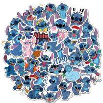 """Kleepsud """"Experiment 626 ehk tulnukas-koaala Stitch"""""""